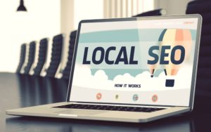 Citation for Local SEO